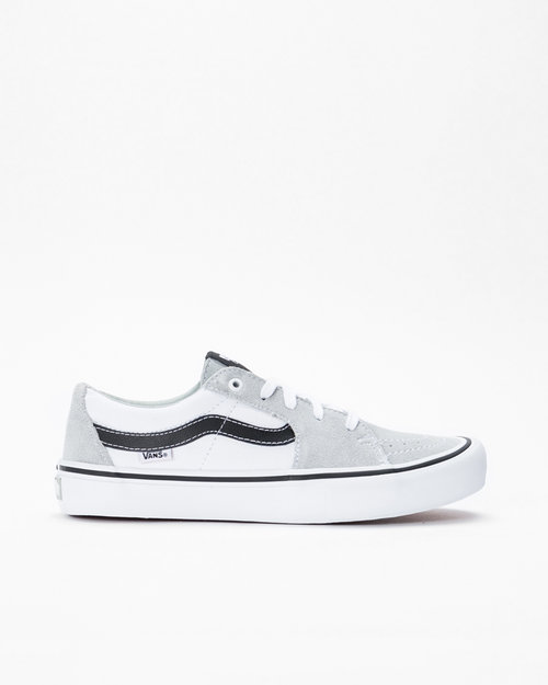 Vans Vans Sk8-Low Pro Mirage/White