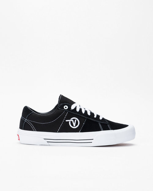 Vans Vans Saddle Sid Pro Black/White