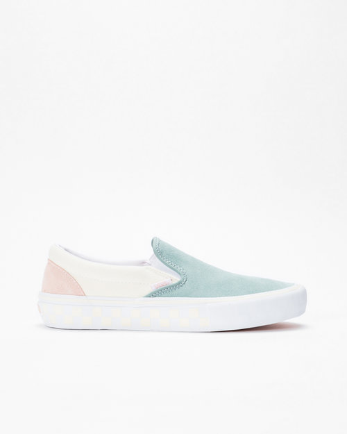 Vans Vans Slip-On Pro Washout Blue