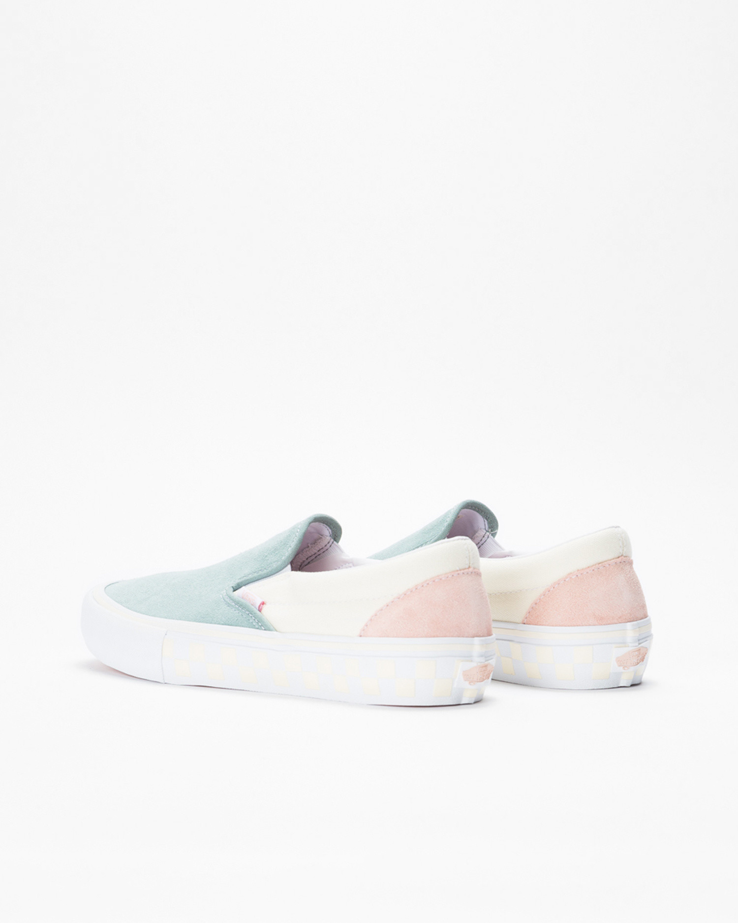 Vans Slip-On Pro Washout Blue