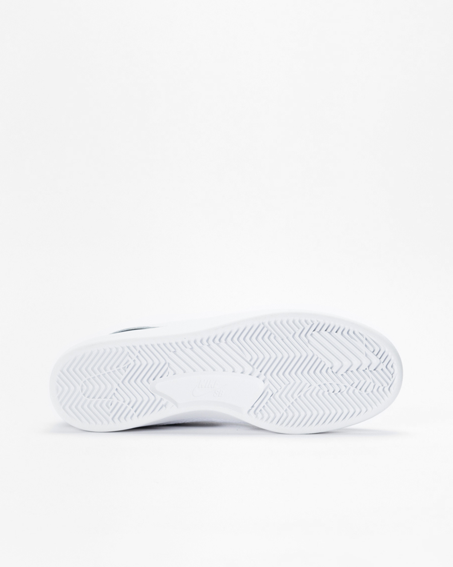 Nike Sb Bruin React Black/White