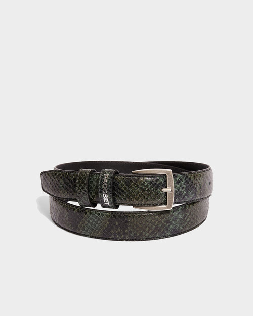 Paccbet Paccbet Belt Green