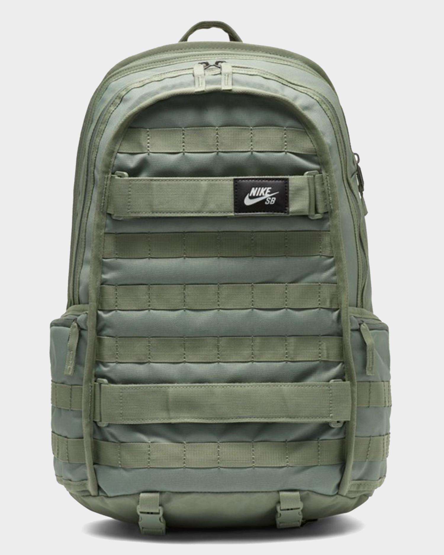 Nike SB RPM Backpack Spiral sage