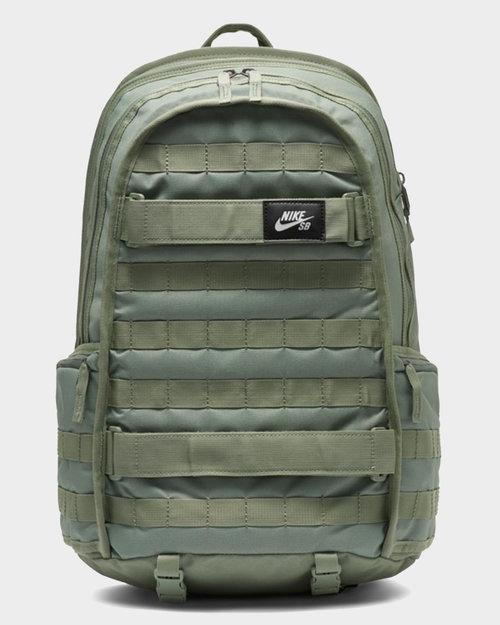 Nike Nike SB RPM Backpack Spiral sage