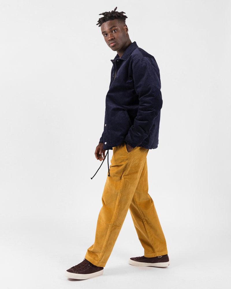 Futur Futur Cor Bud Pants Gold