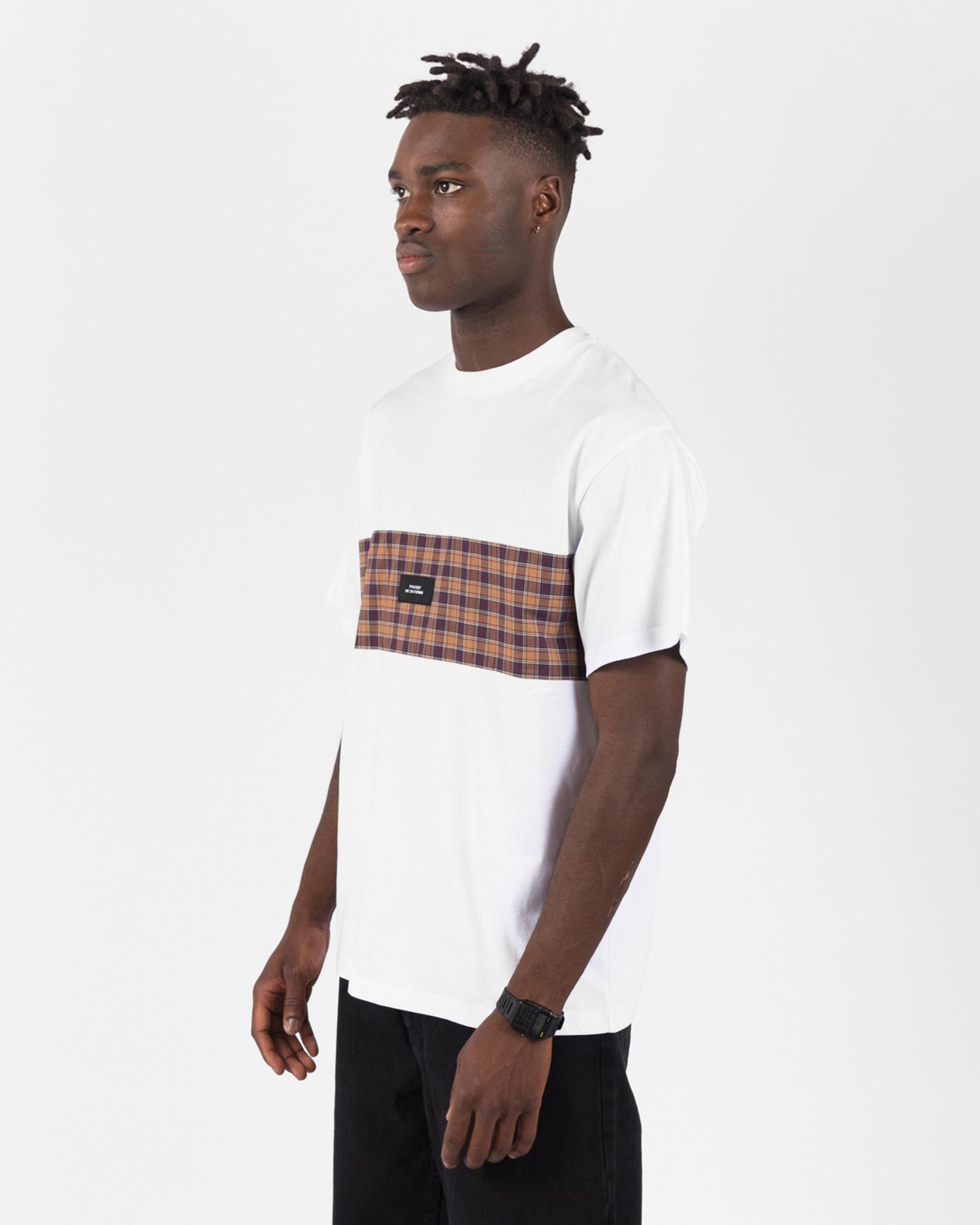Paccbet T-Shirt White