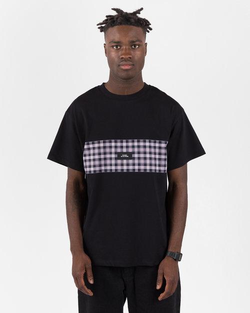 Paccbet Paccbet T-Shirt Black