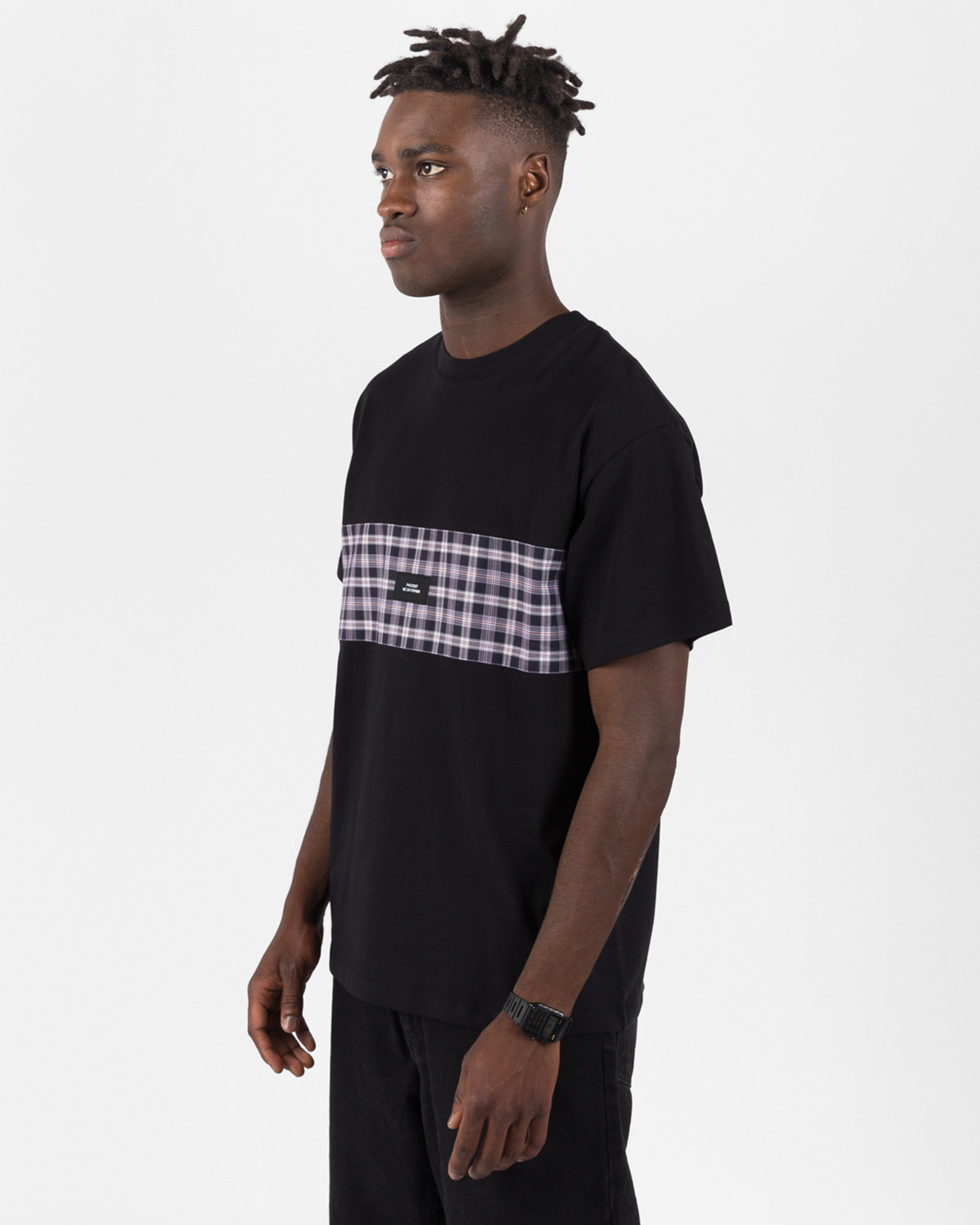 Paccbet T-Shirt Black