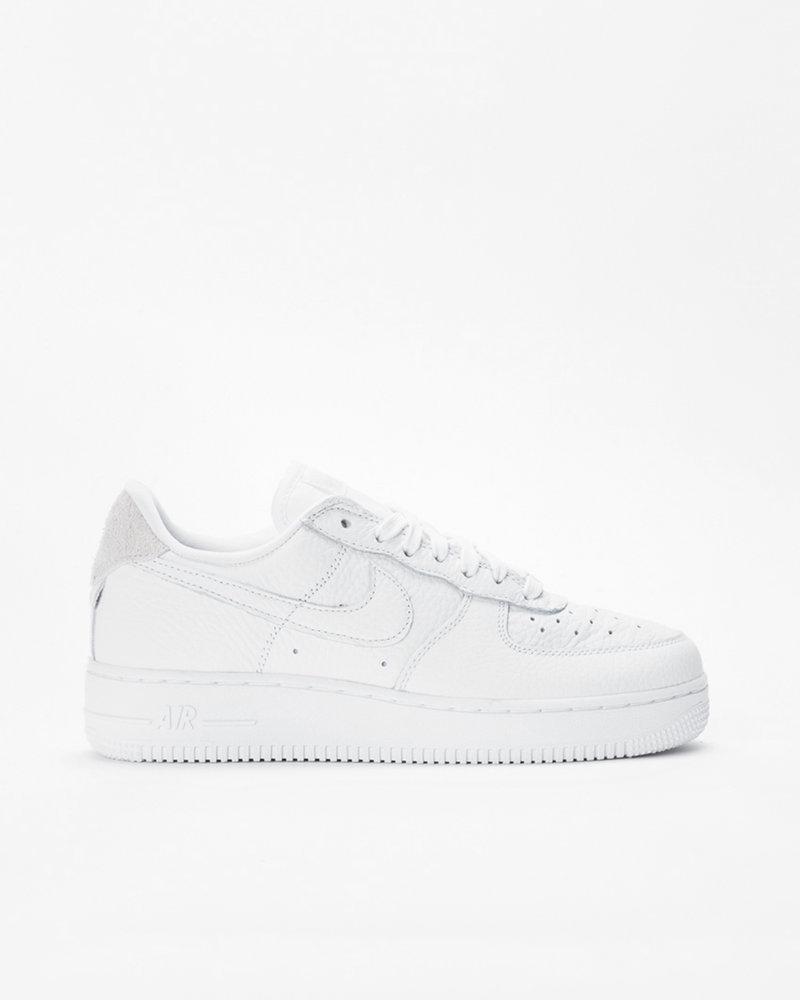 Nike Nike Air Force 1'07 Craft Whie/White