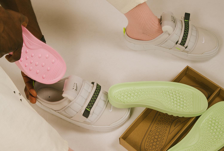 28.08.2020 - Nike Offline Vast Grey