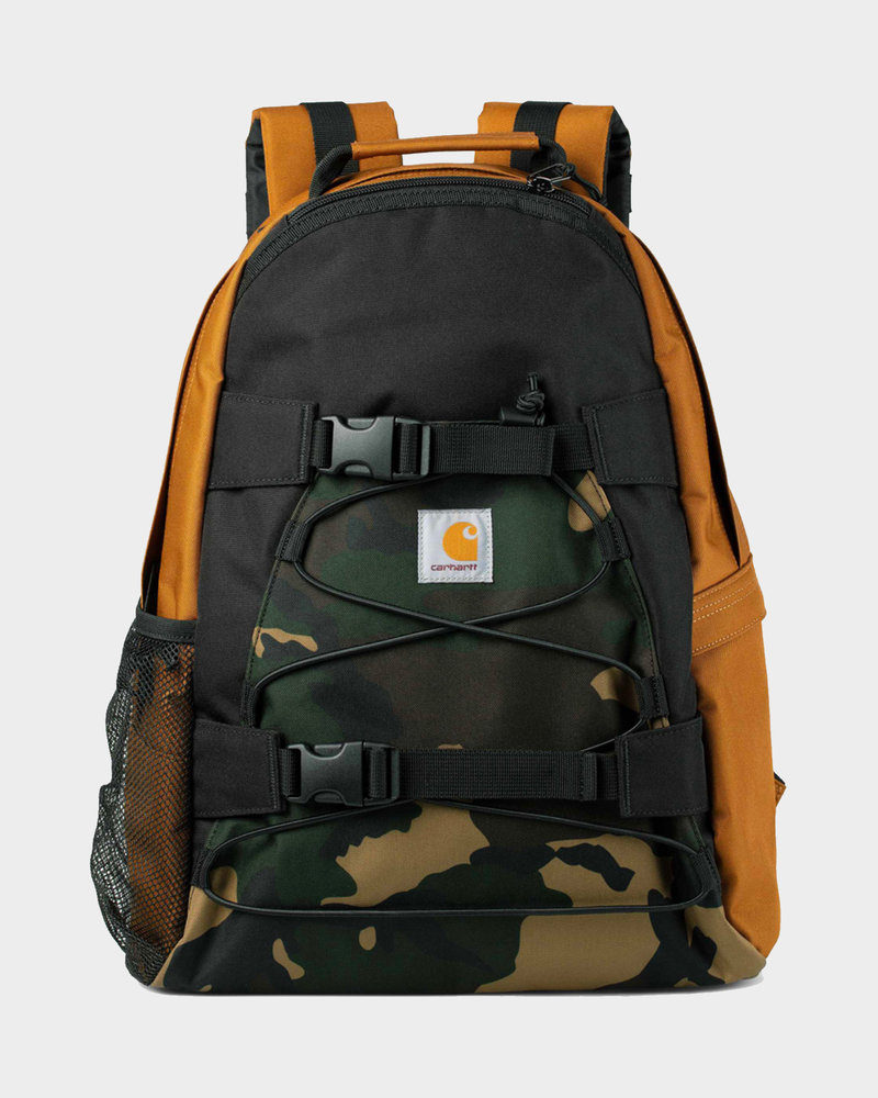 Carhartt Carhartt Kickflip Backpack Multicolor