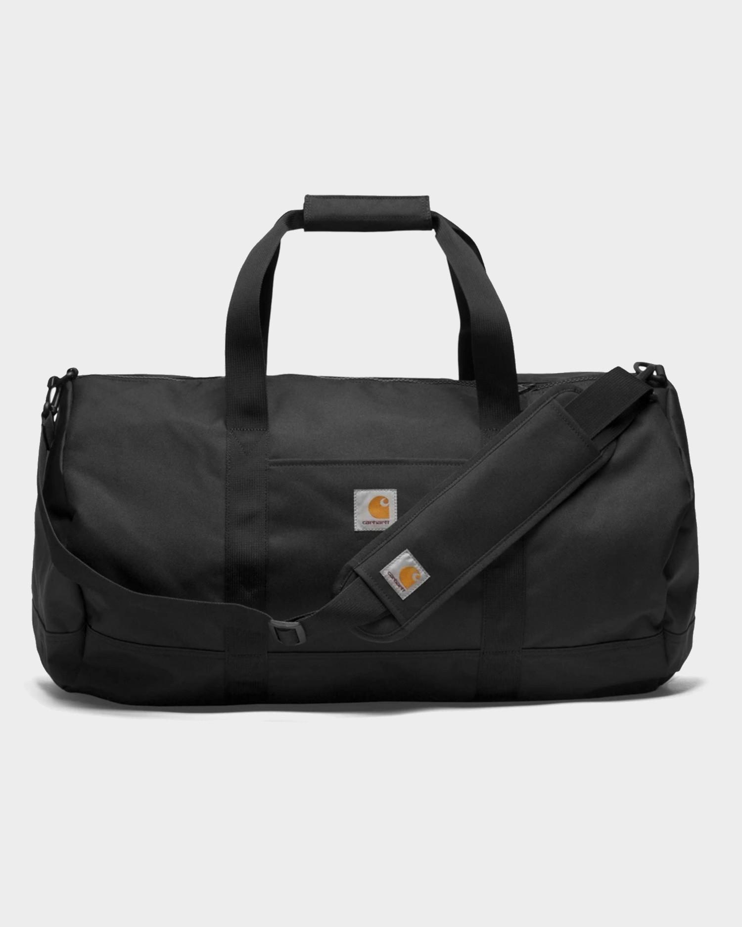 Carhartt Wright Duffle Bag Black