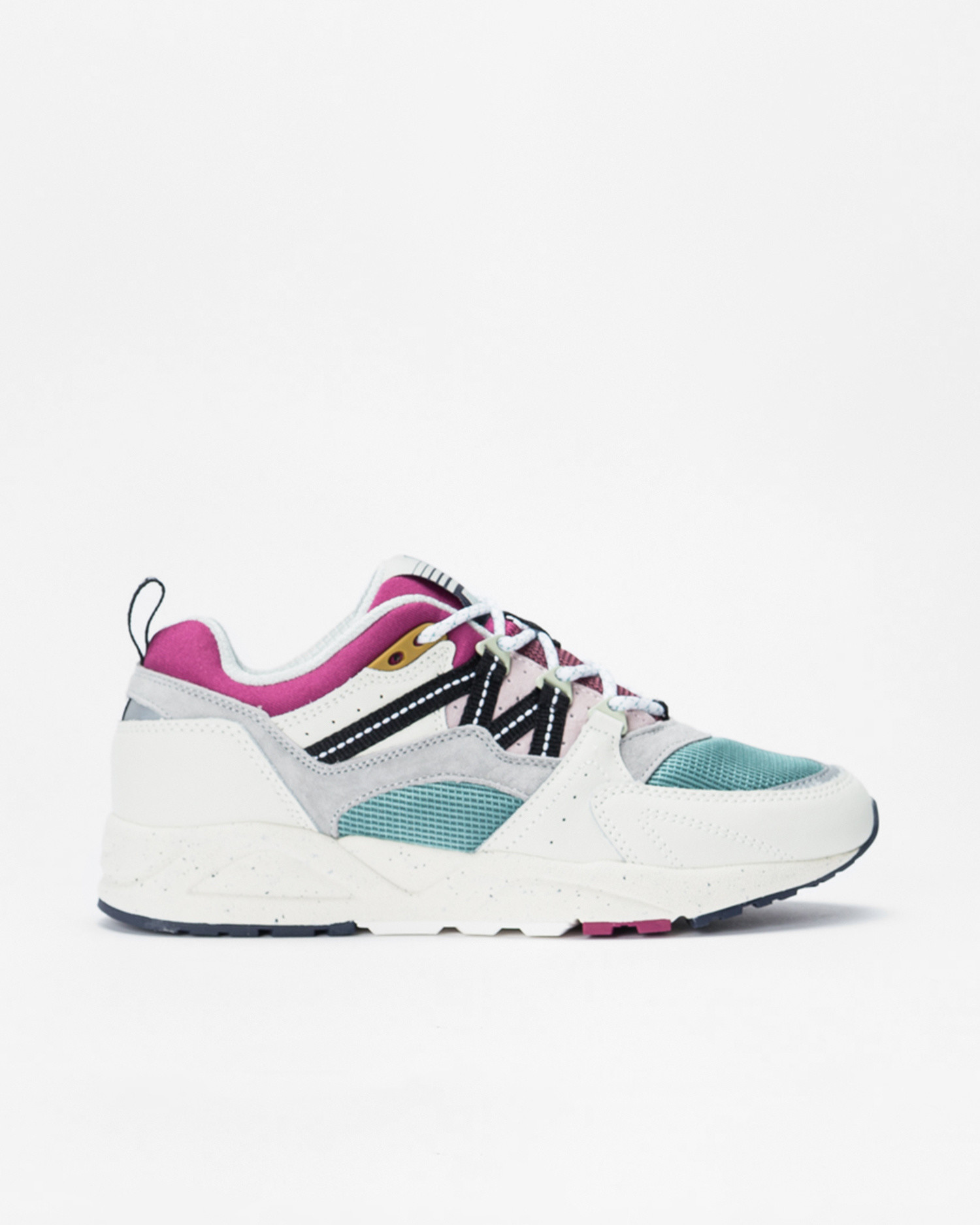 Fusion 2.0 Lily white/gray violet