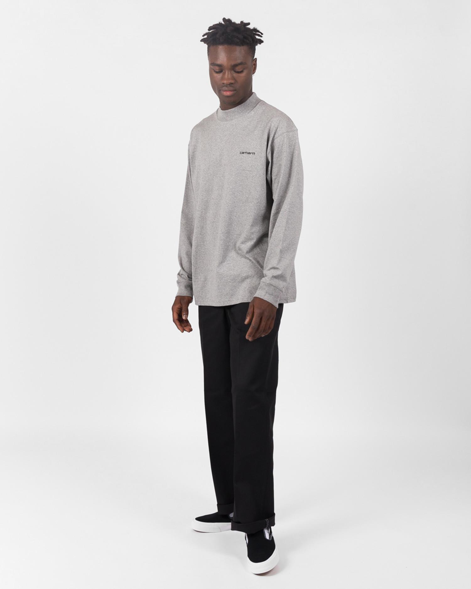 Ben Davis Original Bens Workpant Black