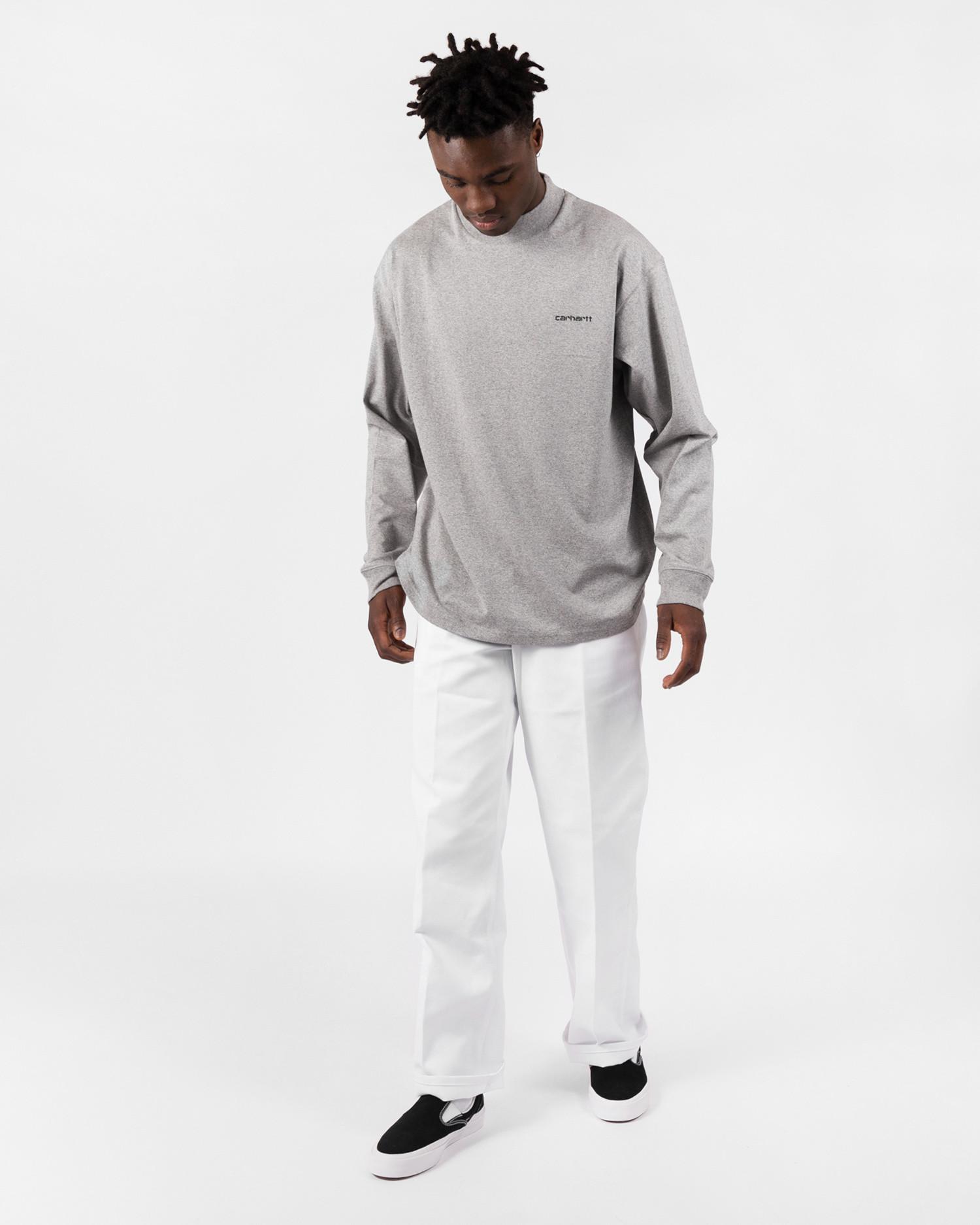 Ben Davis Original Bens Workpant White