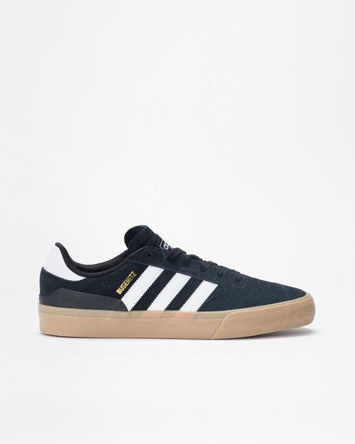 Adidas Adidas Busenitz Vulc II Core black/Footwear White/Gum4