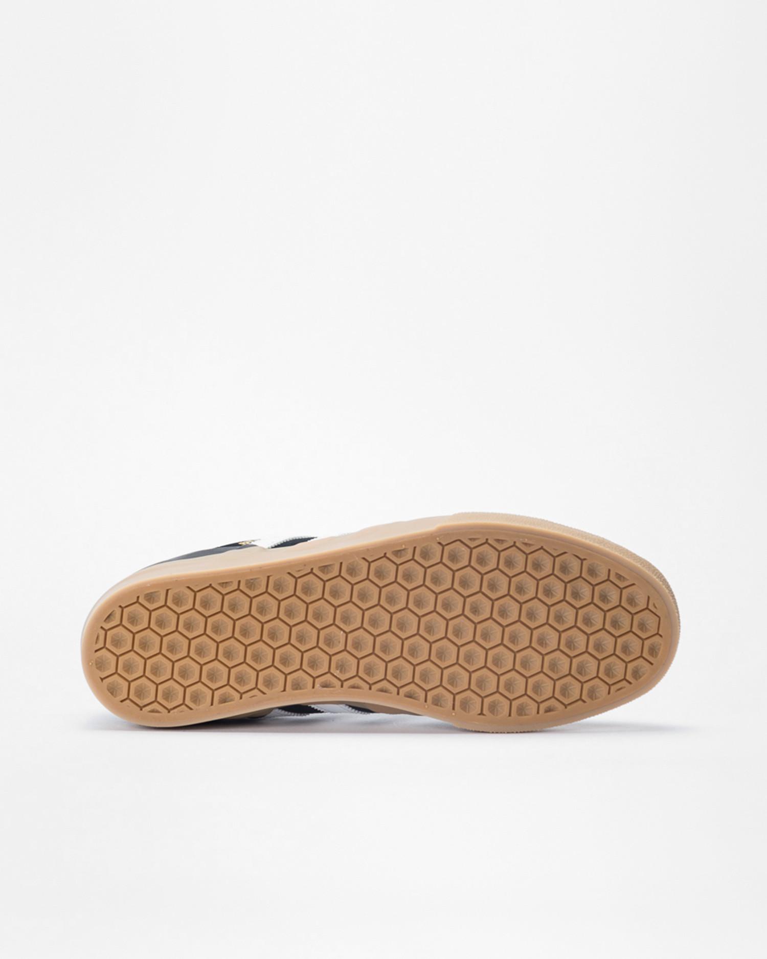 Adidas Busenitz Vulc II Core black/Footwear White/Gum4