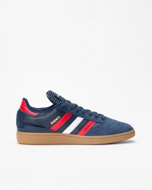 Adidas Adidas Busenitz Conavy/Scarl