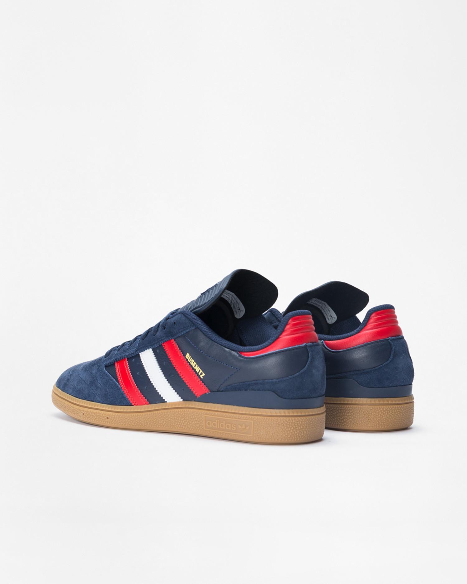 Adidas Busenitz Conavy/Scarl