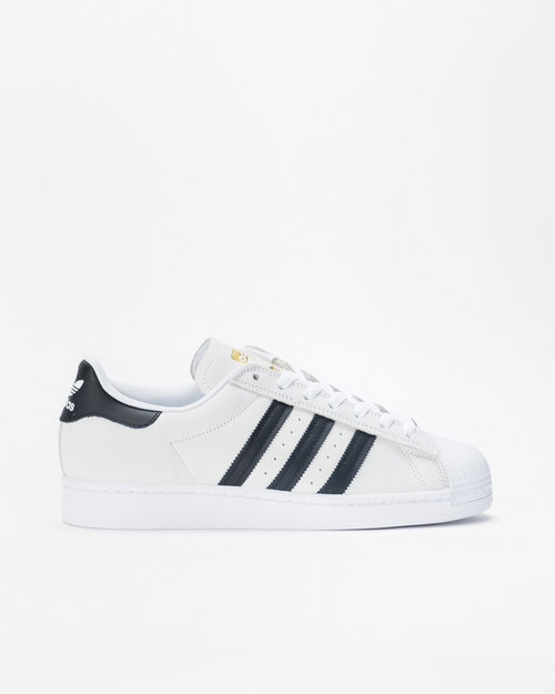 Adidas Adidas Superstar ADV Core Cloud White/Core Black/Gold Metallic