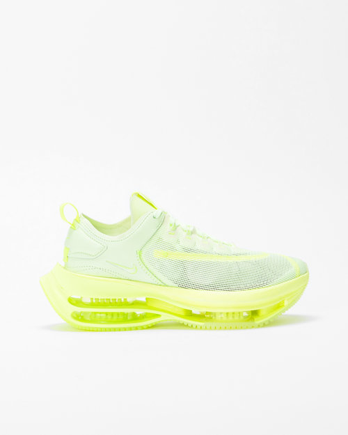 Nike Nike Zoom Double Stacked Volt/Volt-Barely Volt