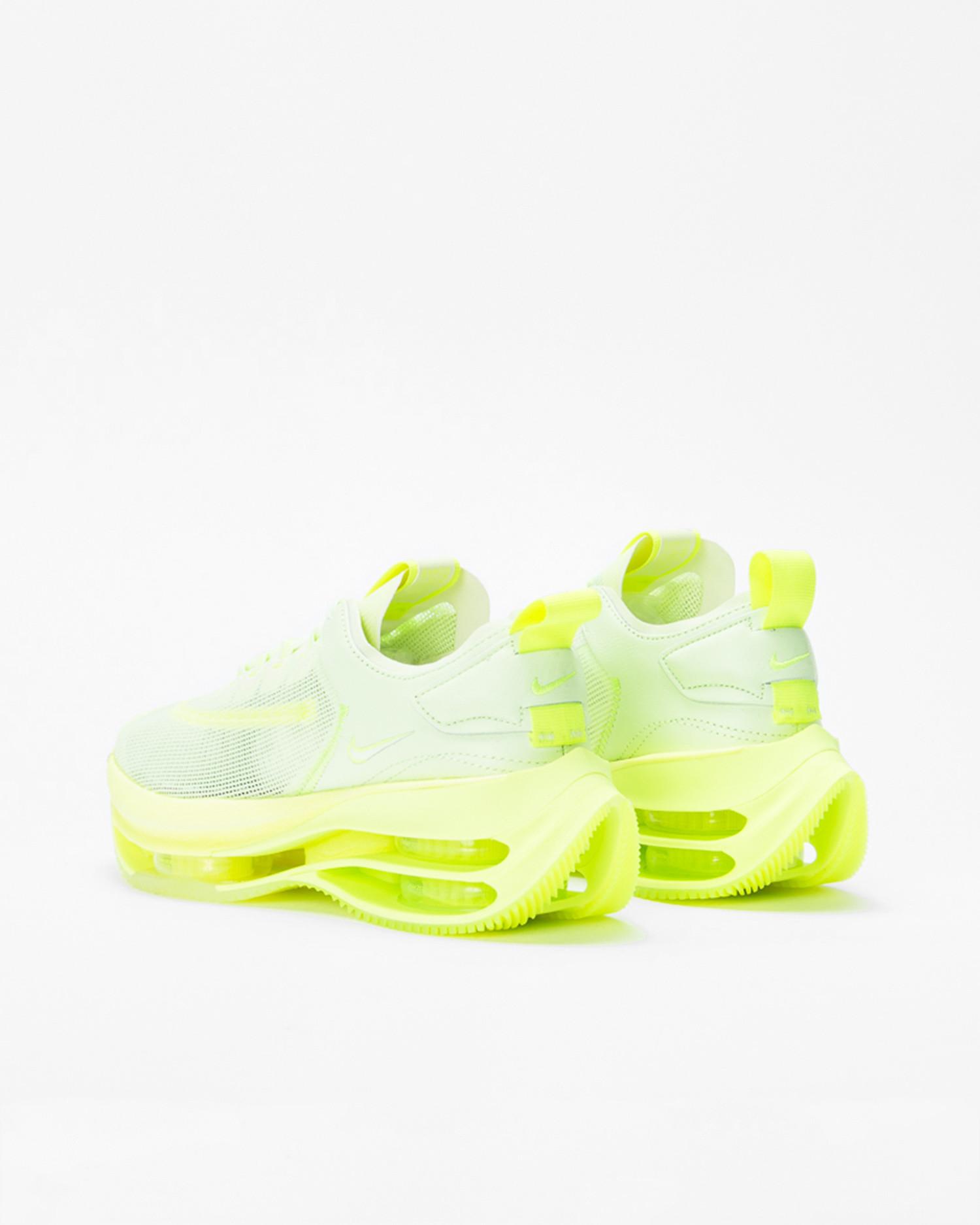 Nike Zoom Double Stacked Volt/Volt-Barely Volt