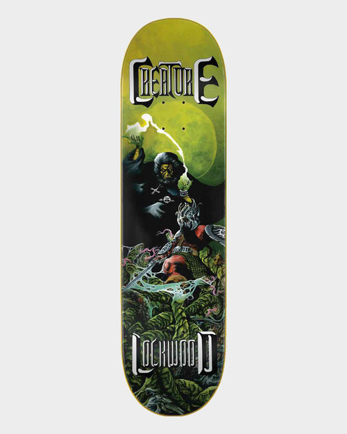 creature Creature Deck Cody Lockwood Onslaught Powerply 8.25