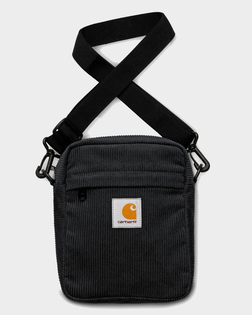 Carhartt Carhartt Cord Bag Small Black