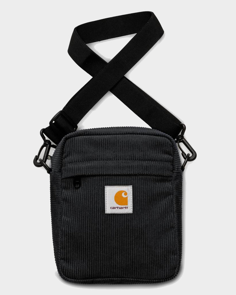 Carhartt Carhartt Cord Bag Small Black