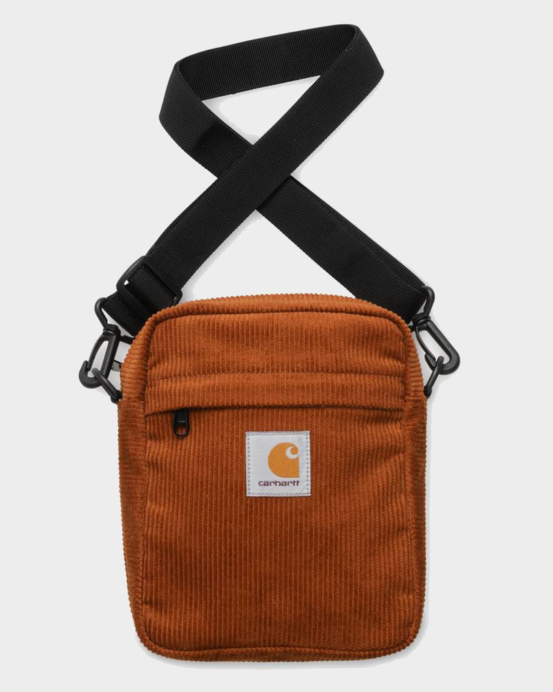 Carhartt Carhartt Cord Bag Small Brandy