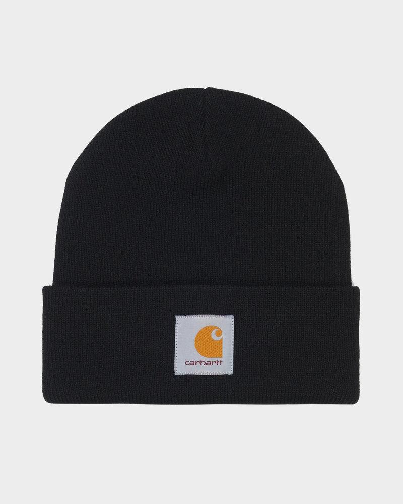 Carhartt Carhartt Short Watch Hat Black