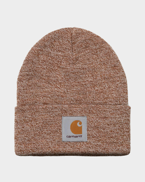 Carhartt Carhartt Scott Watch Hat Brandy/Wax