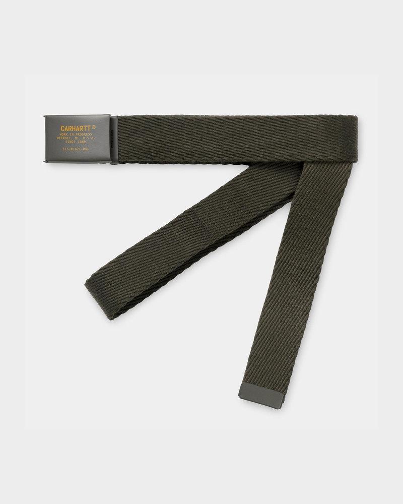 Carhartt Carhartt Military Printed Belt Cypress