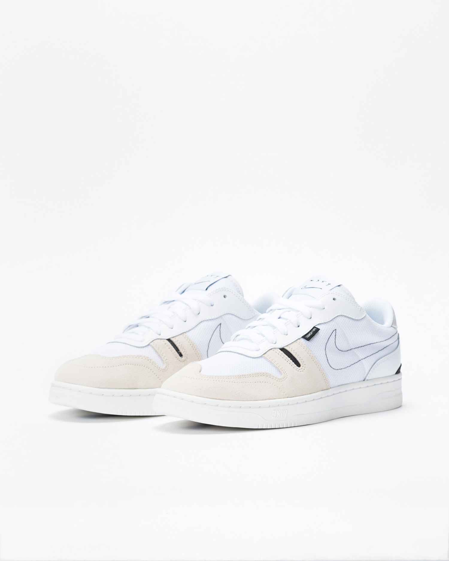 Nike Squash-Type Summit white/white-black-vast grey