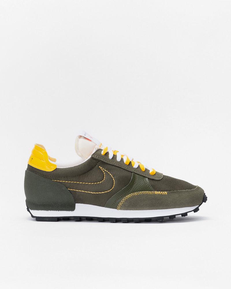 Nike Nike dbreak-type  Cargo khaki/university gold-sail-white