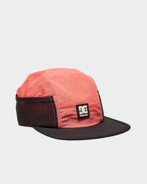 DC Dc X Paterson Hiker Hat
