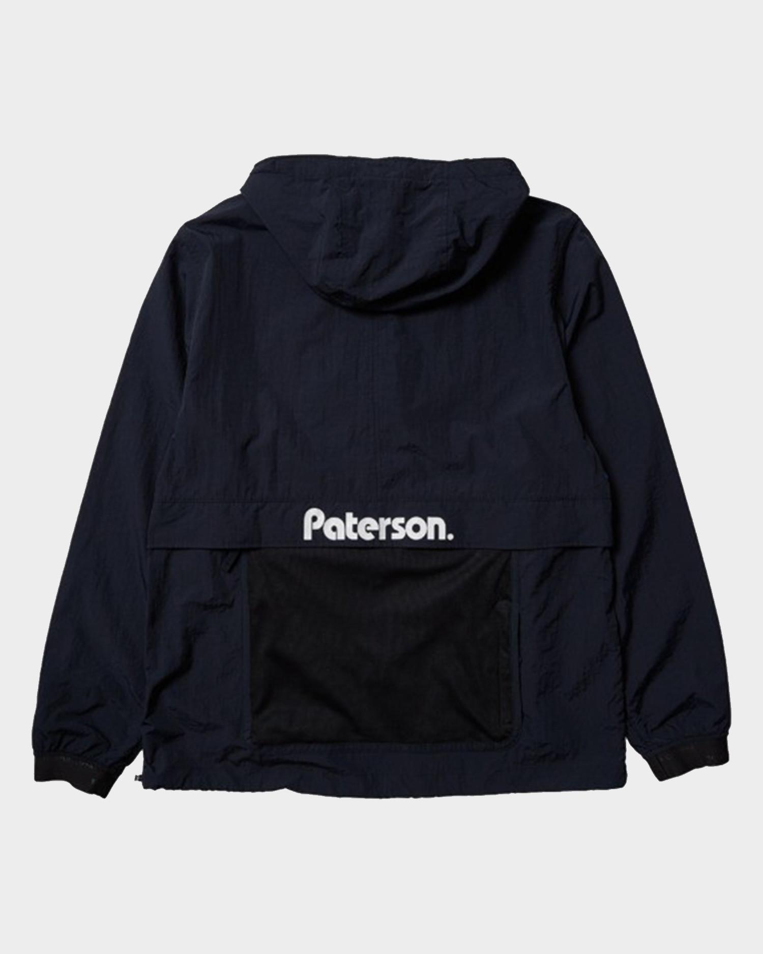 DC X Paterson Jacket Black
