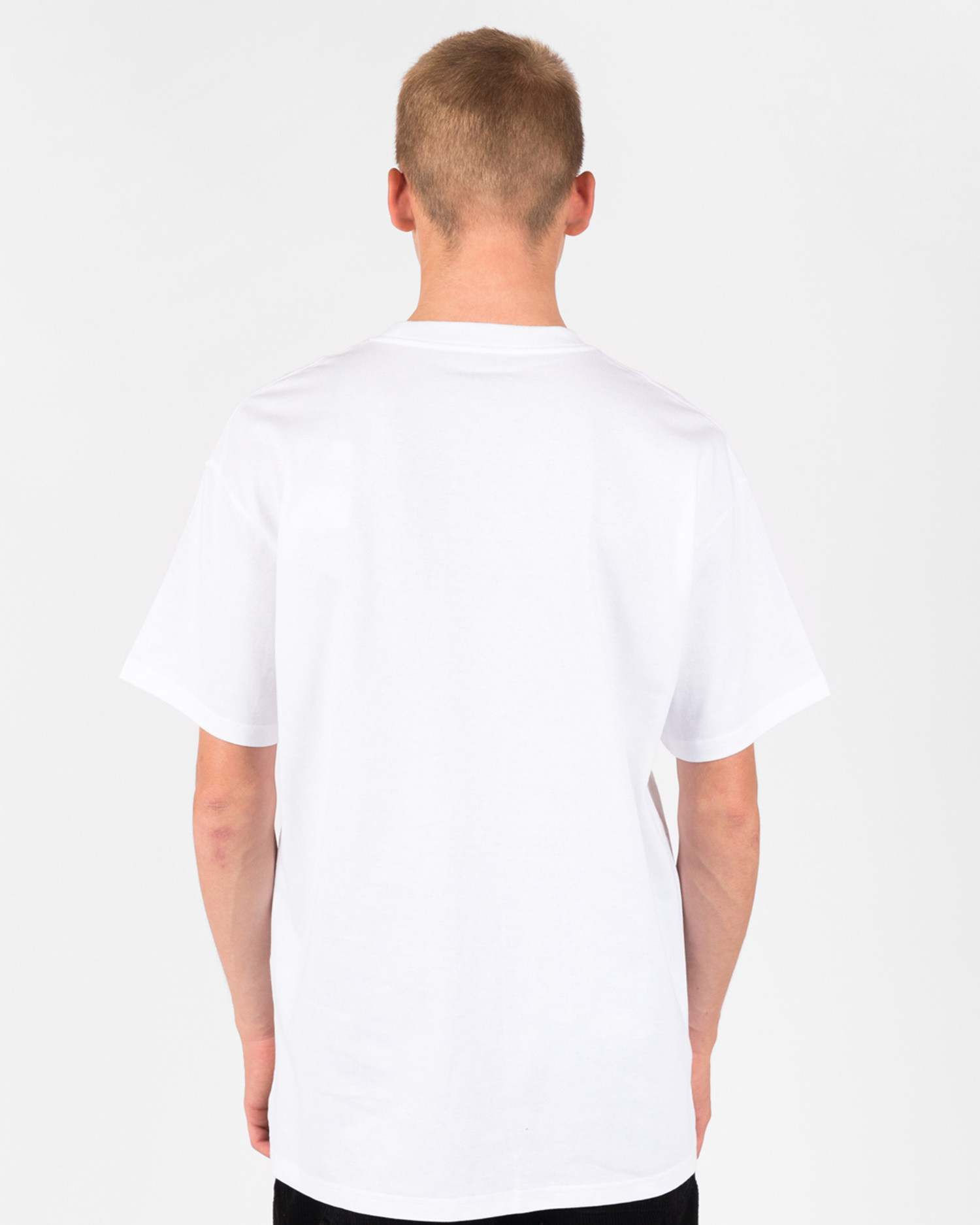 Carhartt Scorpions T-Shirt White/Boysenberry