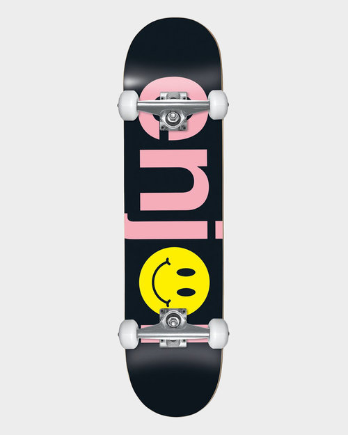 enjoi Enjoi Complete No Brainer Smiley 8.125