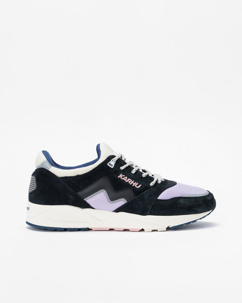 Karhu Karhu Aria Jet Black/Purple Heather