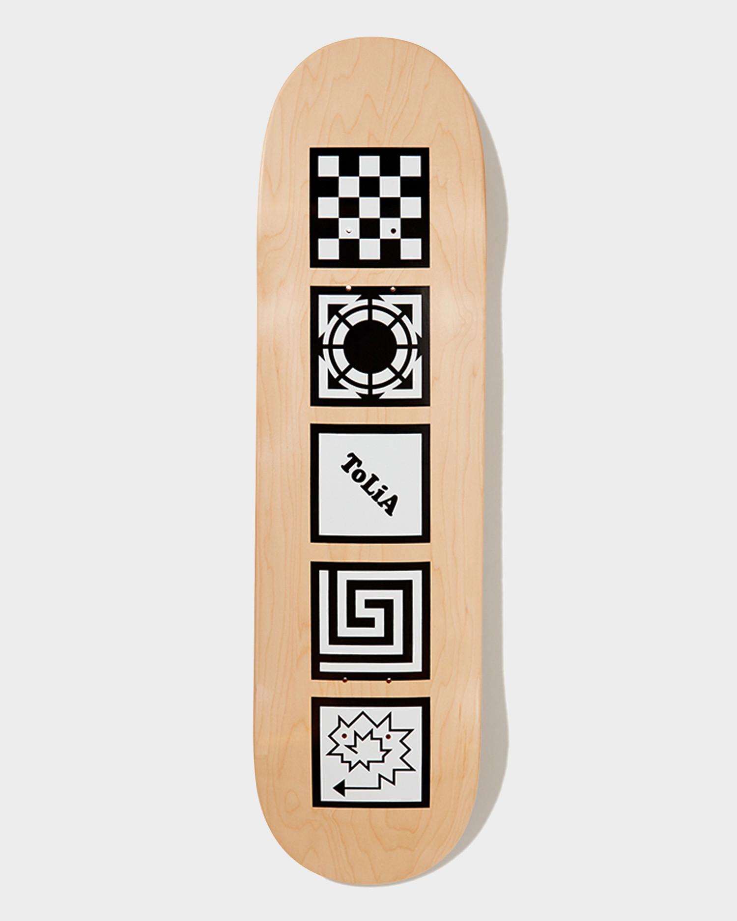 Paccbet Deck White