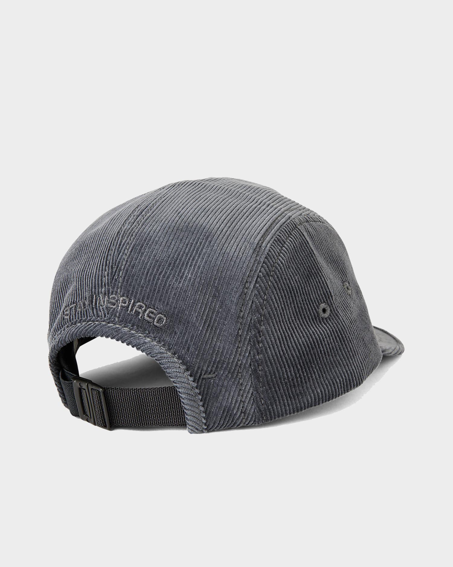 Polar Cord Speed Co Cap Light Grey