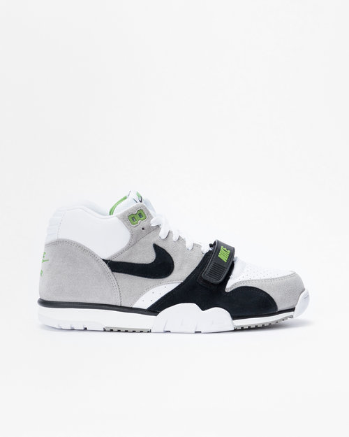 Nike Nike Sb Air Trainer Iso Medium Grey/black-white-chlorophyll