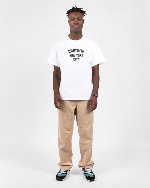 Carhartt Carhartt Simple Pant Wall Rinsed