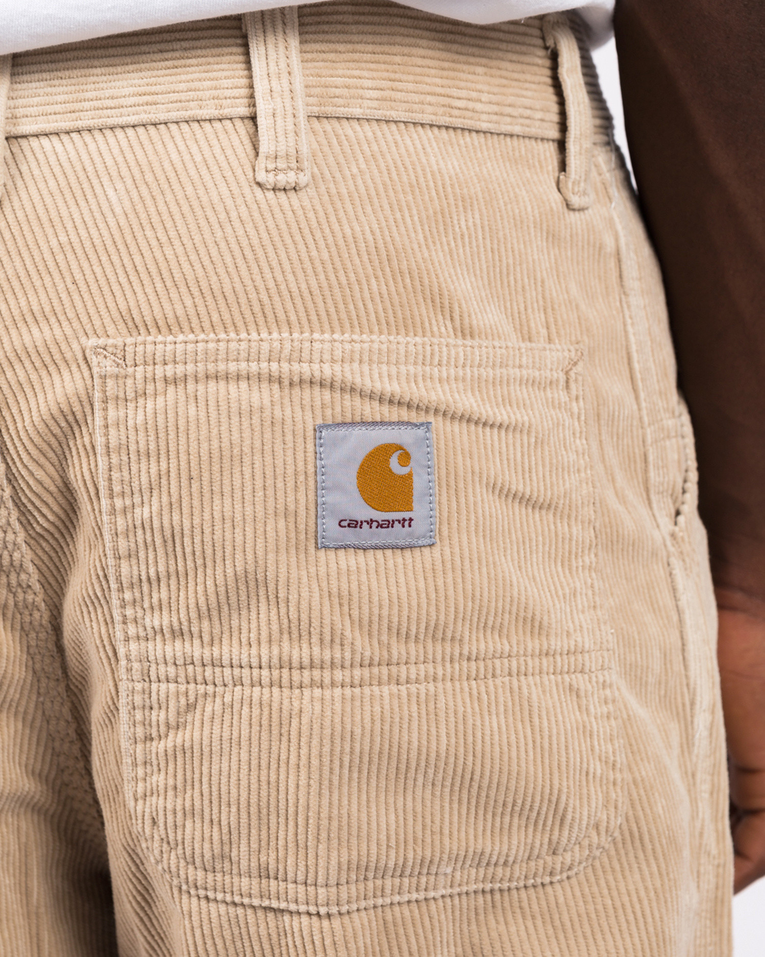 Carhartt Simple Pant Wall Rinsed