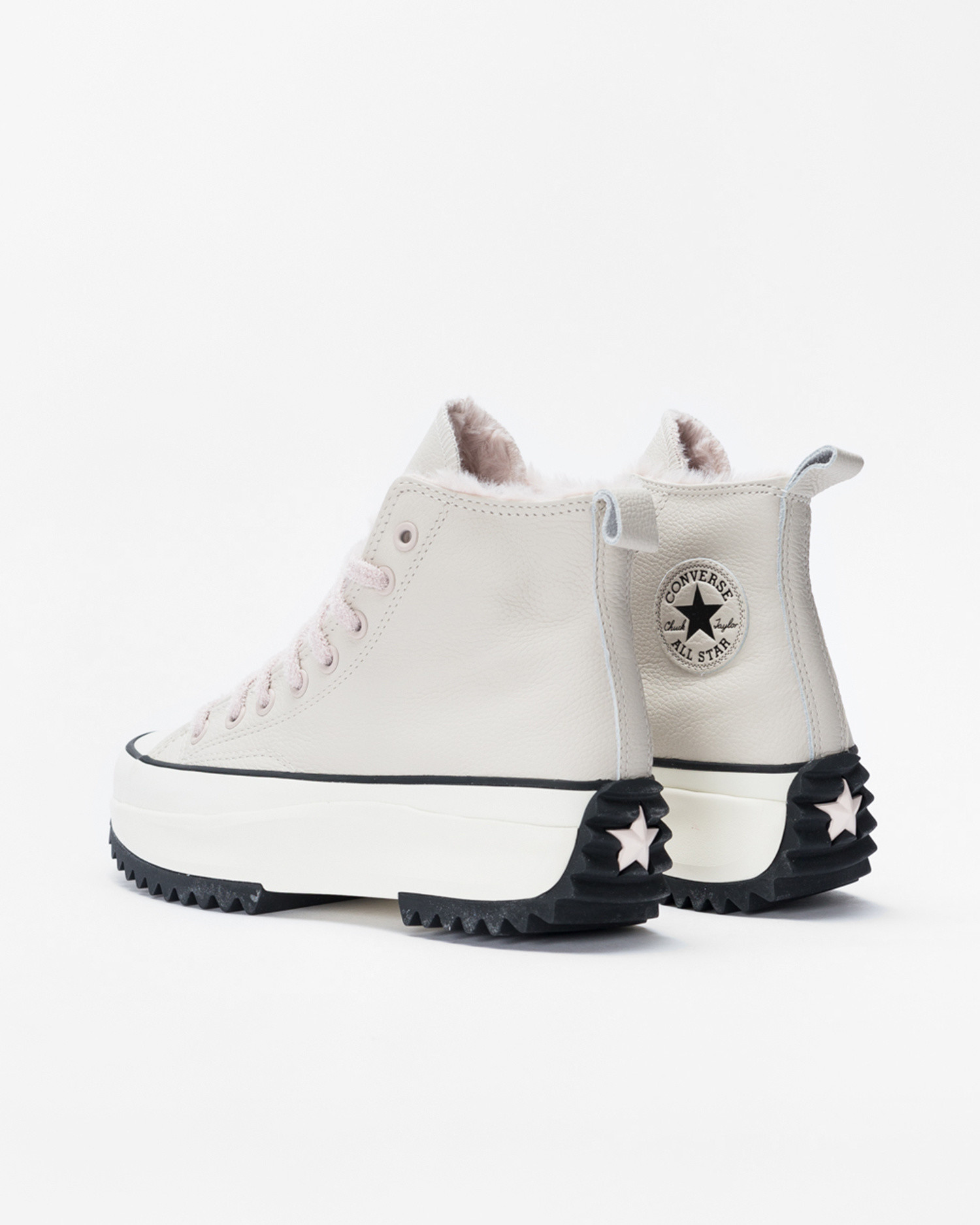 Converse Run Star Hike Hi Lt Orewood Brown Flint Khaki