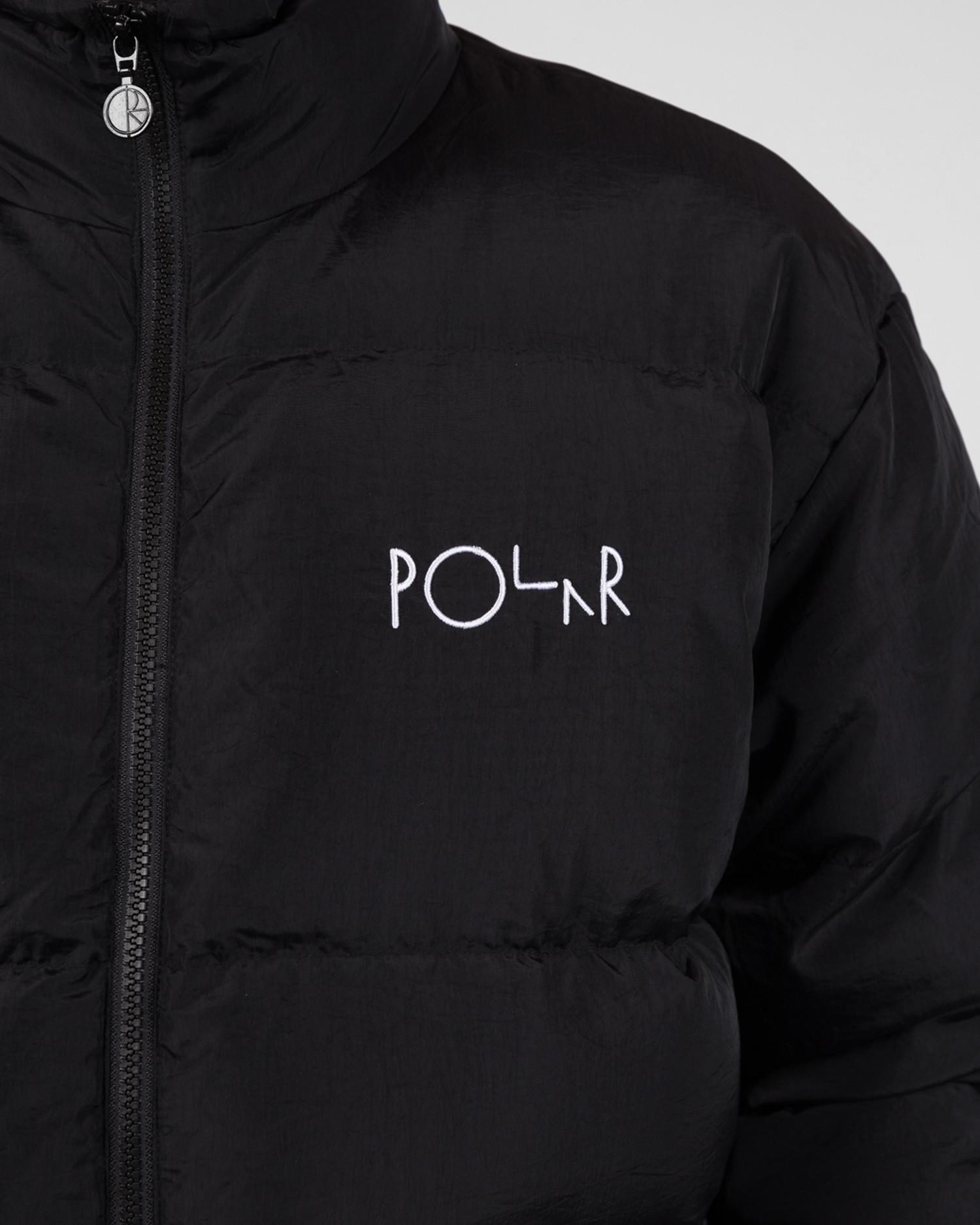 Polar Puffer Black