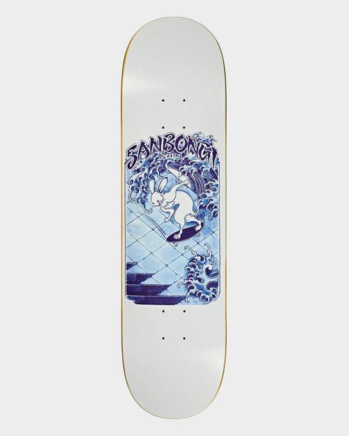 Polar Polar Shin Sanbongi Skate Rabbit 8.25