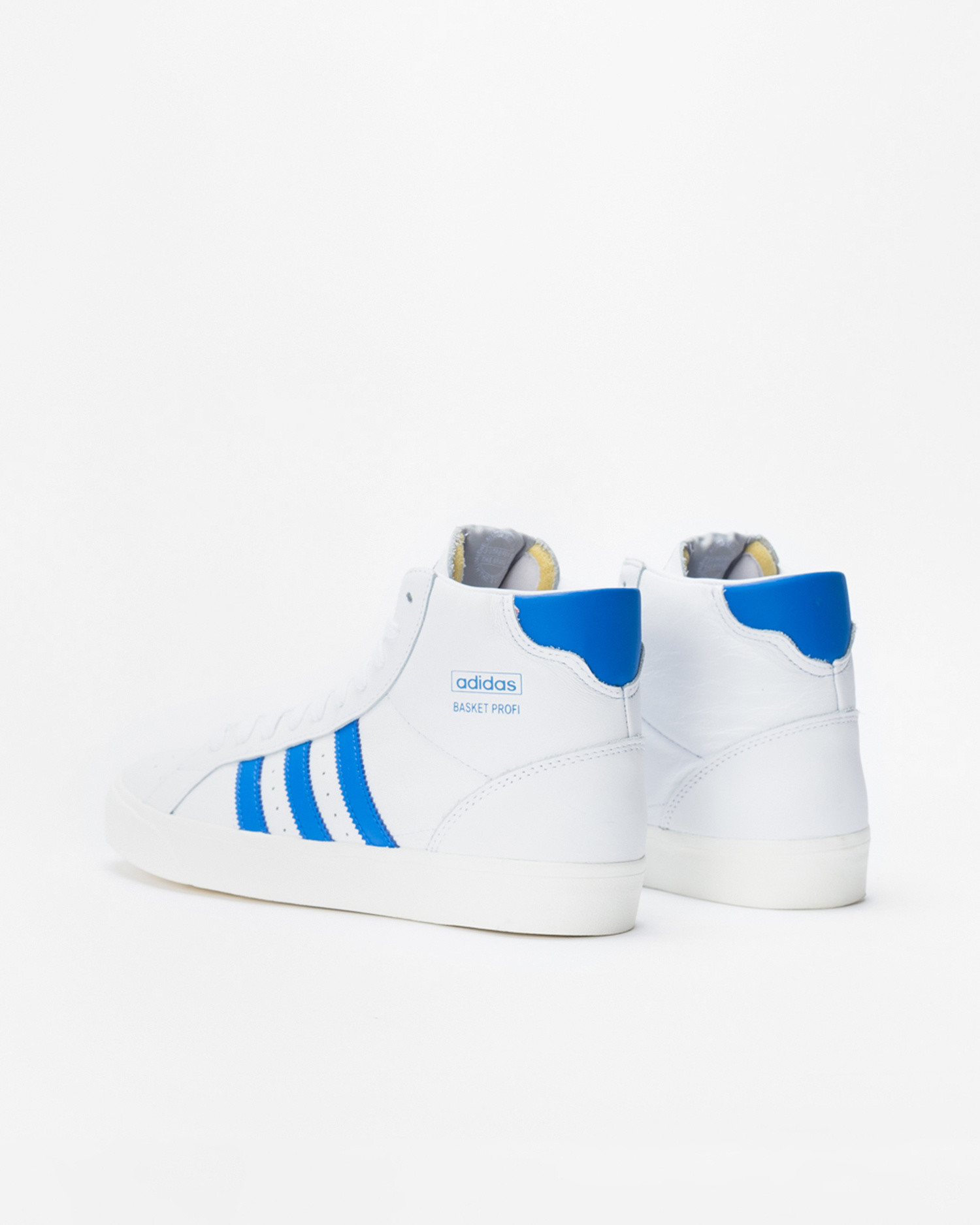 Adidas Basket Profi Frwwht/Blubir/Owhite