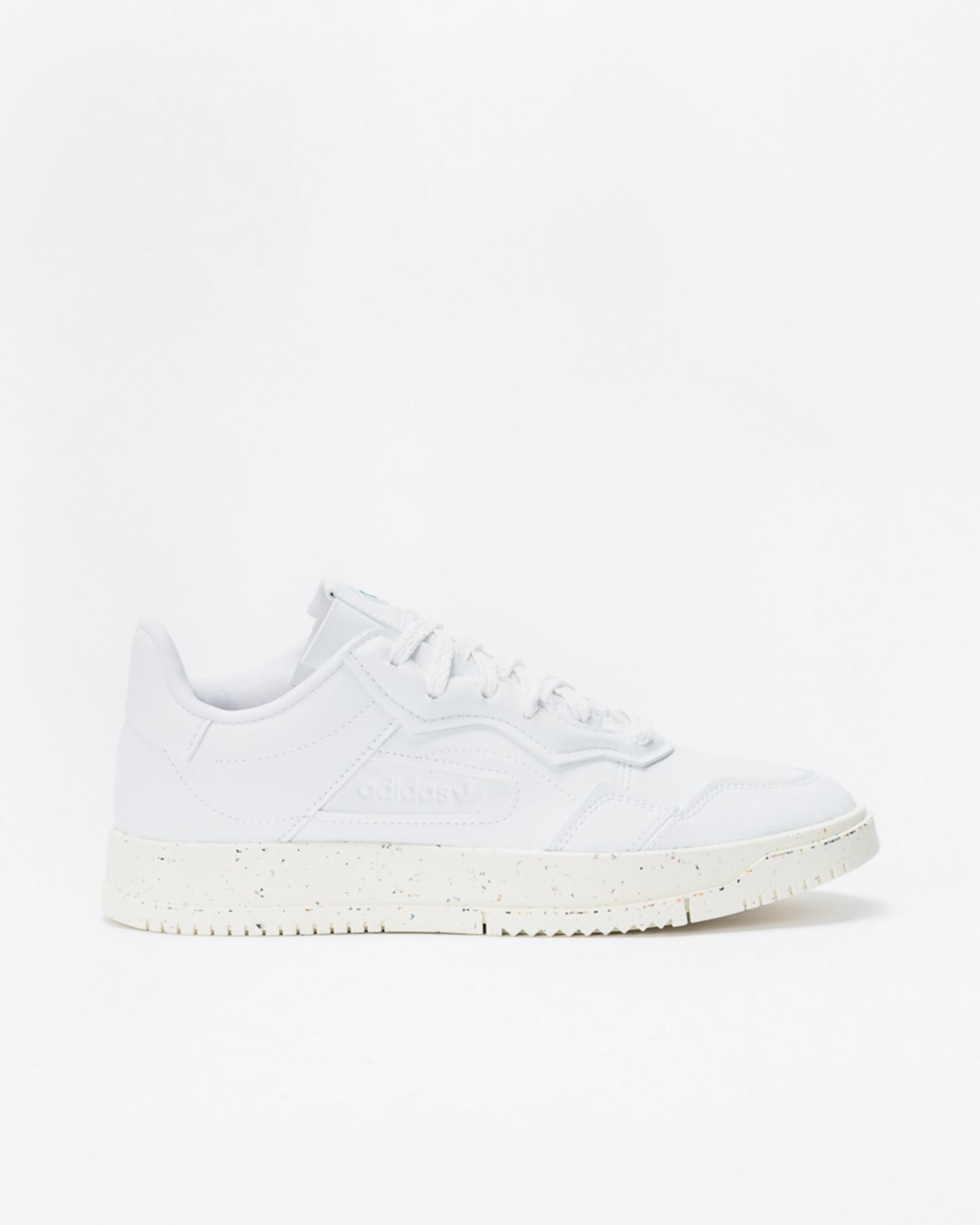 Adidas Sc Premiere Ftwwht/Owhite/Green